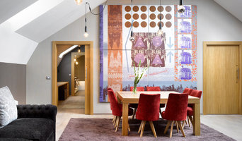 Hotel en Praga
