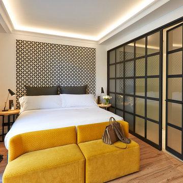 Hotel The Serras - Barcelona