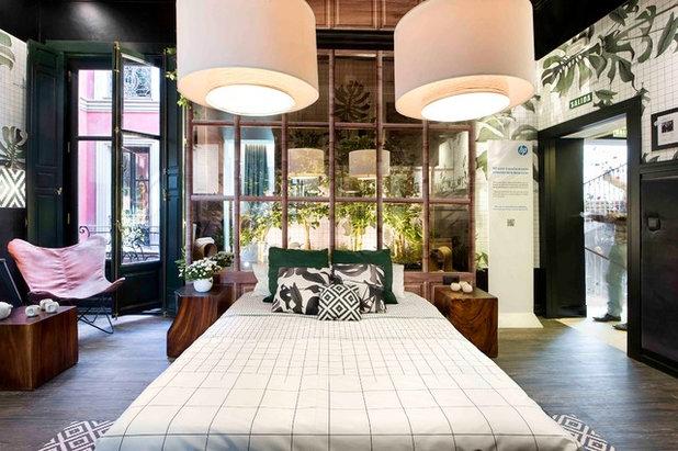 Exótico Dormitorio by Egue y Seta