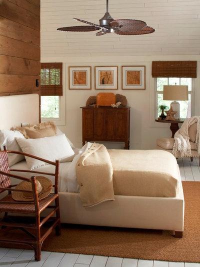 Casa de campo Dormitorio by Casa Bruno American Home Decor