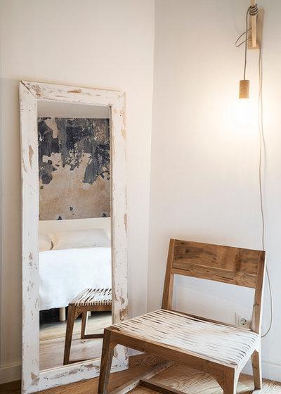 Mediterran Schlafzimmer by Bloomint