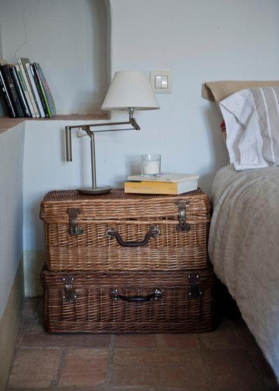 Casa de campo Dormitorio by Bluetomatophotos