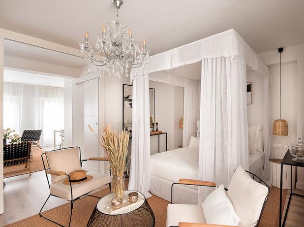 Contemporary Bedroom by Amarand Design |  Costa Blanca Interior Designer