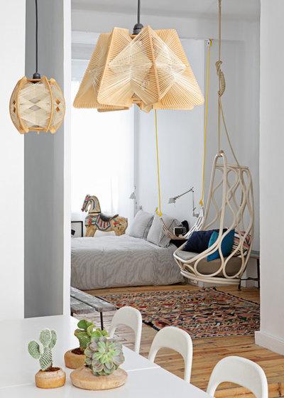 Klassisch modern Schlafzimmer by Expormim