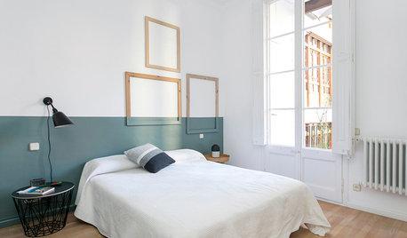 Petit budget : Personnalisez votre tête de lit pour l'été