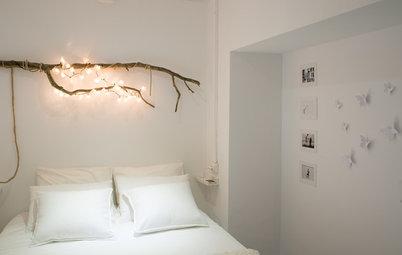 10 Deko-Ideen mit Lichterketten