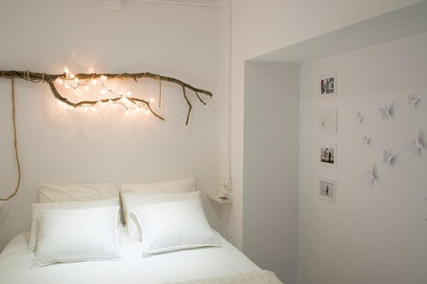 北欧 寝室 by Tomás da Silva