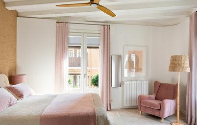 La nueva decoración de un piso cambia los hábitos de una pareja