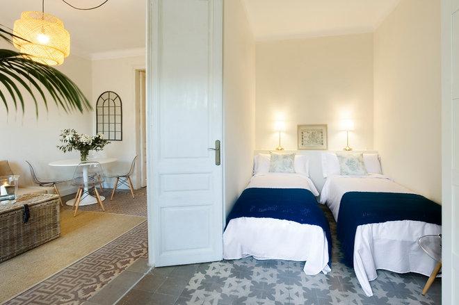 Clásico renovado Dormitorio by Nice Home Barcelona