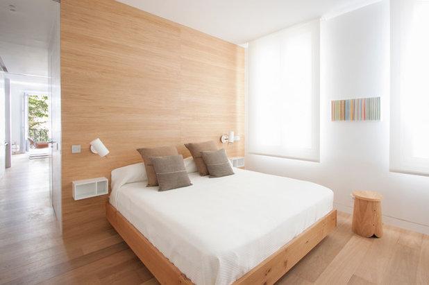 Moderno Dormitorio by BATAVIA