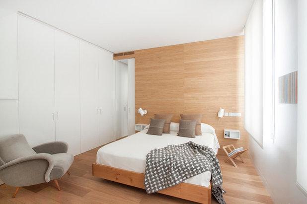 Scandinave Chambre by BATAVIA