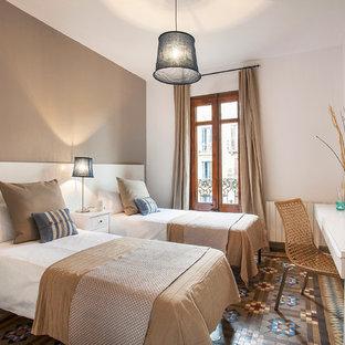 Mediterrane Schlafzimmer Ideen, Design & Bilder   Houzz