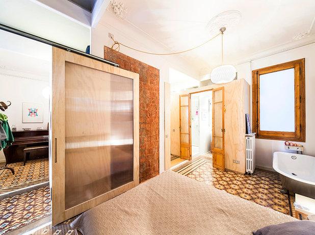 Contemporáneo Dormitorio by Nug