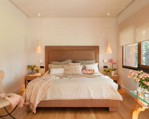 Ideas para dormitorios Fotos de dormitorios clsicos renovados
