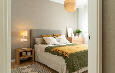 5 dormitorios modernos que nos han conquistado en Houzz