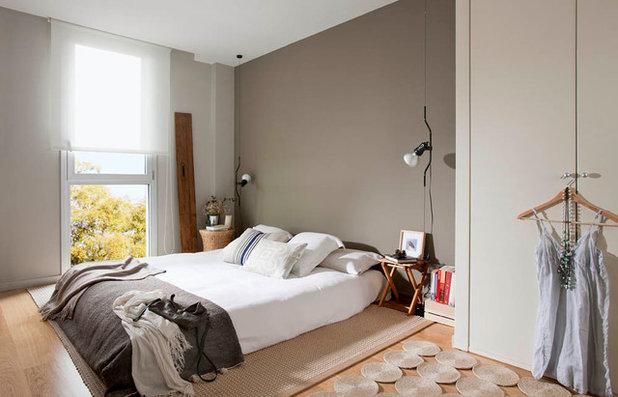 Nórdico Dormitorio by Mireia Masdeu Design