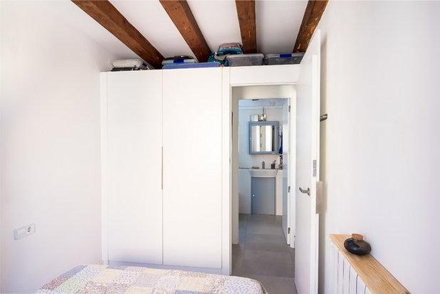 Contemporáneo Dormitorio by REHAB me