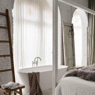 Idéer för att renovera ett shabby chic-inspirerat sovrum