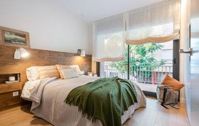 Casas Houzz: Una reforma inteligente decorada con gusto