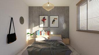 Reforma integral de apartamento en Córdoba