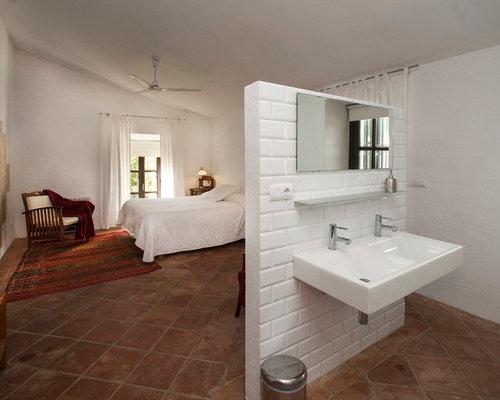 Ideas para dormitorios  Diseños de dormitorios rústicos