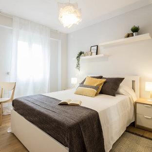 reforma y Home Staging de una vivienda para estudiantes