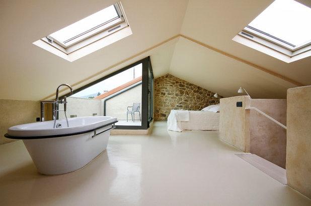 Schlafzimmer Rustikal Modern – sehremini
