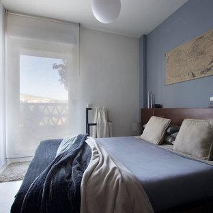 Chambre adulte moderne Malaga : Photos et idées déco de ...