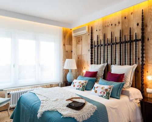 Ideas para dormitorios  Fotos de dormitorios rústicos
