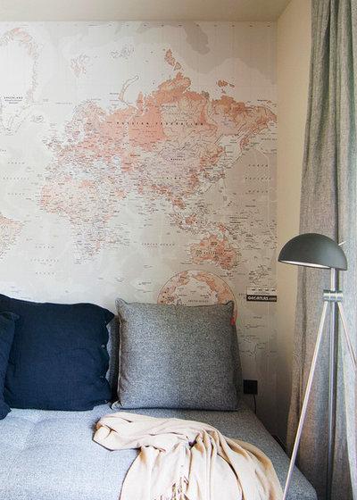 Contemporáneo Dormitorio by Coblonal Interiorismo