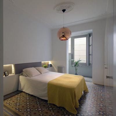 Contemporáneo Dormitorio by Nook Architects