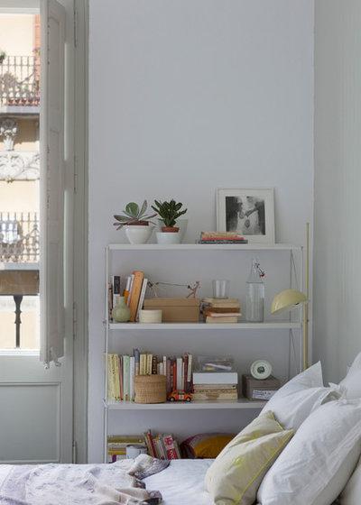 Nórdico Dormitorio by Mobles114