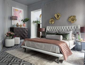 Un apartamento sofisticado con aires bohemios | Raul Martins