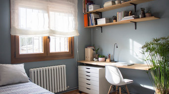 Una habitación para todo