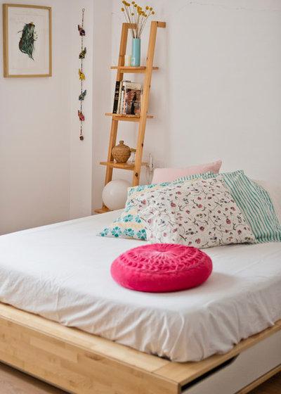 Nórdico Dormitorio by Bluetomatophotos