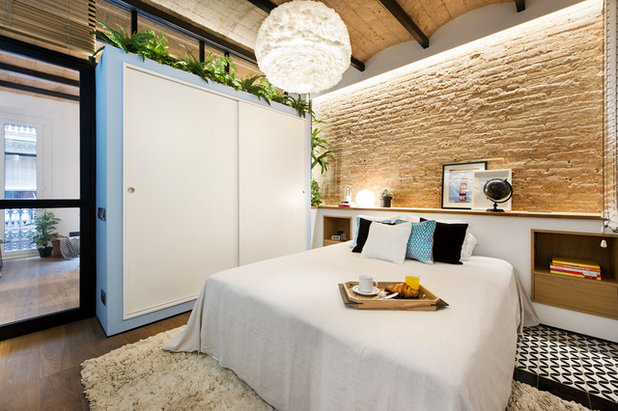 Costero Dormitorio by Egue y Seta