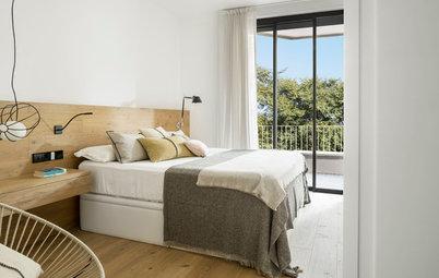 Consejos profesionales a la hora de redecorar el dormitorio