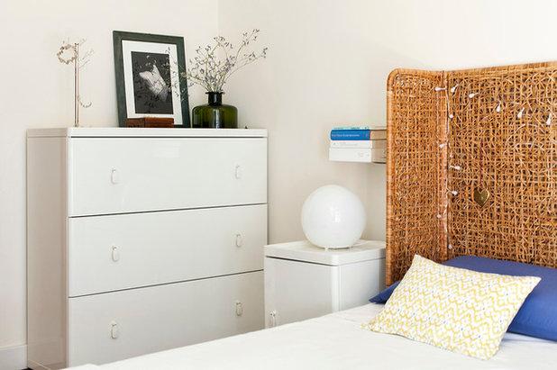 Contemporáneo Dormitorio by Jordi Folch