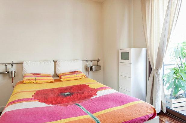 Mediterráneo Dormitorio by Jordi Folch