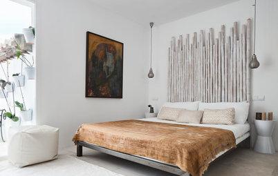Ideas para redecorar tu dormitorio por muy poco dinero