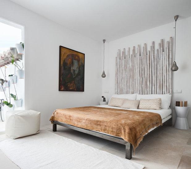 Mediterráneo Dormitorio by Ana Bejar Interiorismo