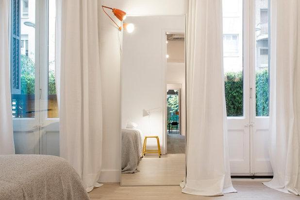Nórdico Dormitorio by MIRIAM CASTELLS STUDIO