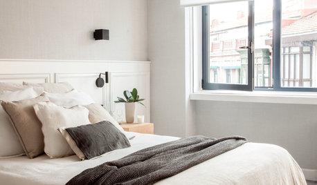 ¿Qué tendencias dominarán el dormitorio en 2020?
