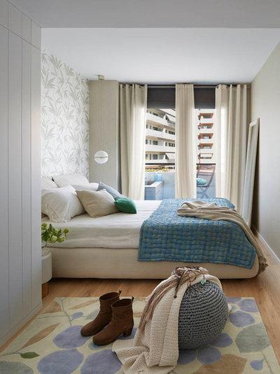 Nórdico Dormitorio by The Room Studio