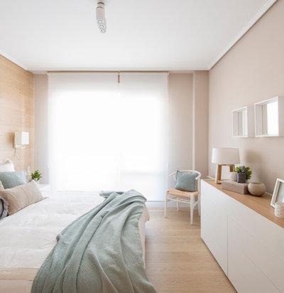 Pregunta al experto as debes usar el color beige para - Natalia zubizarreta interiorismo ...
