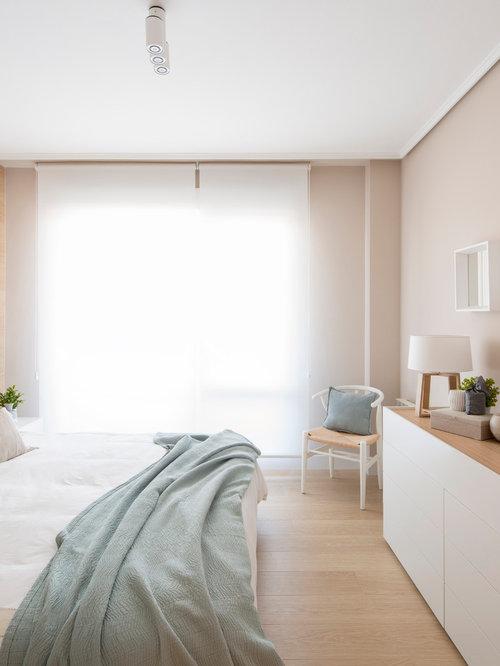 Scandinavian Bedroom Design Ideas, Remodels & Photos | Houzz