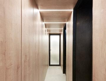 Maison 3x5