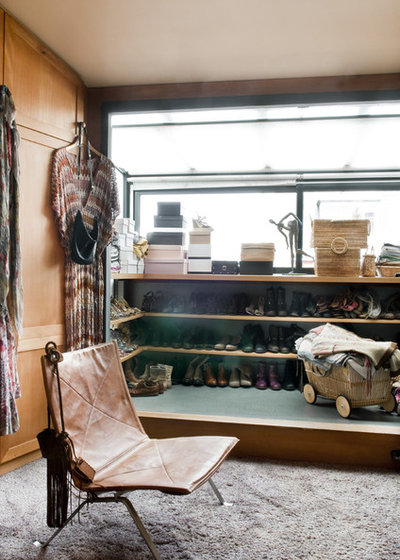 Eclectic Closet by d.mesure - Elodie Sire