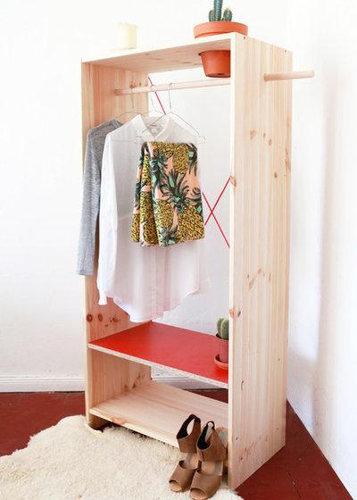 Modern Förvaring & garderob by Katleen Roggeman