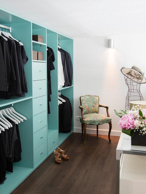 Armoires et dressings : Photos et idées déco d'armoires et dressings